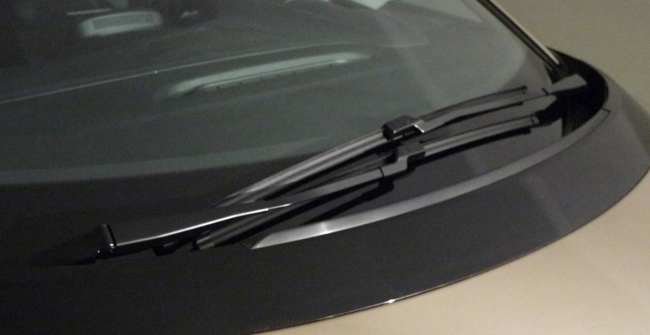 Ápolja az autóját (ablaktörlők)
