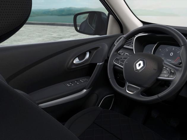 Használja ki maximálisan a jármű nyújtotta kényelmet