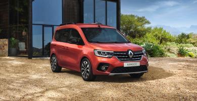 Az új Renault Kangoo