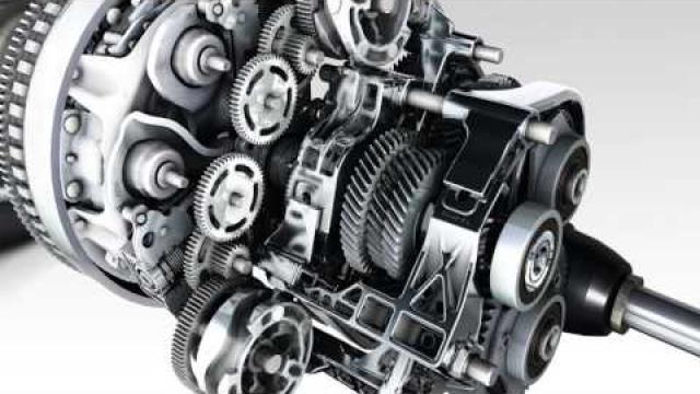 MOTOROK ÉS SEBESSÉGVÁLTÓK : ENERGY DCI 95 ÉS 110 MOTOROK