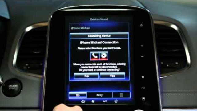 iPhone párosítása?