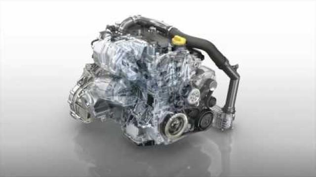 MOTOROK ÉS SEBESSÉGVÁLTÓK : ENERGY TCE 115 & 130 MOTOROK